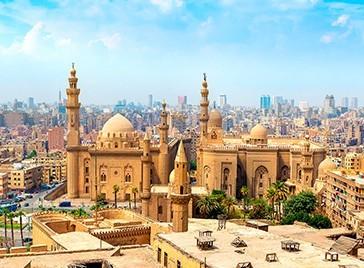 North Africa and Sub-Saharan Africa
